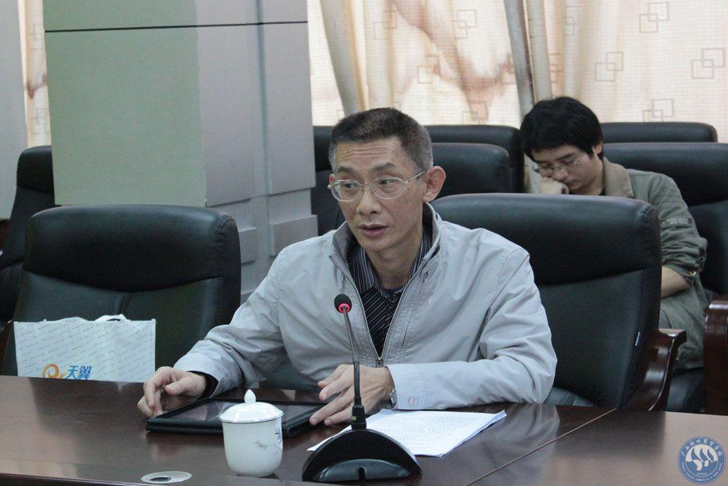 区联社机关党委专职副书记刘为民作总结讲话